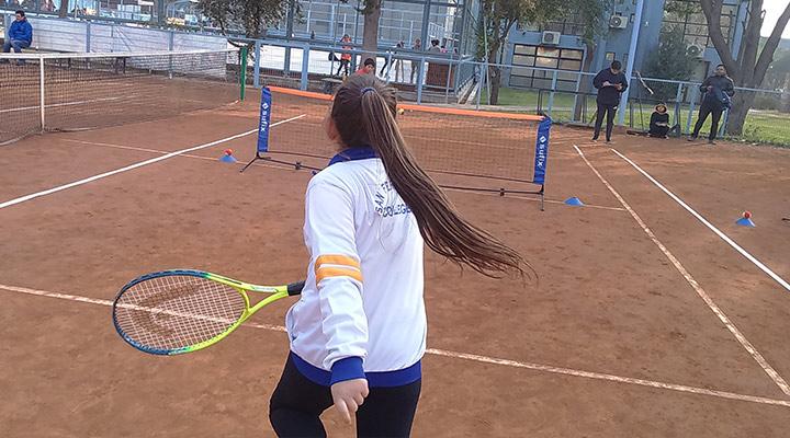 Acle Tenis